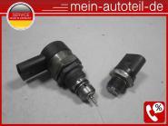 Mercedes W211 420 CDI Druckregelventil Raildrucksensor 6420780149, 0061533328 62