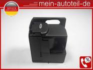 Mercedes W211 S211 55 63 AMG Getränkehalter 2116800014 a2116800014 Becherhalter