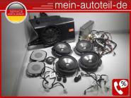 Mercedes S211 Harman Kardon Soundsystem 2118274542 (Verstärker) HARMAN-KARDON Ko