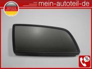 BMW 5er E60 E61 Spiegelglas Re aut. Abblendbar mirror glas E63 E64 7168180 51167