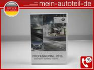 BMW 5er E60 E61 Navigation Navi DVD 2015 Road Map Europe Professional 2350554 65