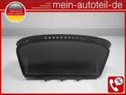"BMW 5er E60 E61 Navi Display Monitor Professional Screen Alpine 8,8"" 9111272 658"