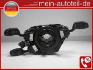 BMW 5er E60 E61 Schaltzentrum Schleifring Lenkwinkelsensor Wickelfederkassette 6