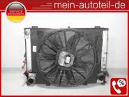 BMW 5er E60 E61 530d LCI 231PS KÜHLERPAKET Kühler +KK+ Elektrolüfter 7795878 171