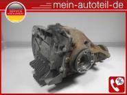 BMW 5er E61 530d Hinterachsdifferenzial, Übersetzung 2,47 530d 231PS LCI 7547093