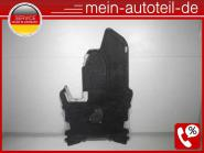 BMW 5er E60 E61 ORIGINAL Unterfahrschutz Unterbodenschutz Mitte 7154142 51757154