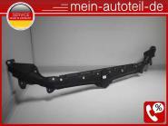 BMW 5er E60 E61 Schlossträger Aufnahme Stossfänger vorn Mitte 7163462 5164716346