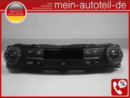 Mercedes W211 S211 Klimabedienteil 4-Zonen (2006 - 2009) 2118303190 A2118300790,