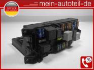 Mercedes W211 S211 Sicherungskasten SAM Modul 2115458901 Temic 00403136A62088190