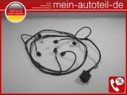 Mercedes S211 PDC Kabel Vorne (2006-2009) 2195406207 2195406207, A2195406207, A2