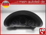 Mercedes W211 S211 Tacho ELEGANCE nach Facelift (2006-2008) Elegance 2114407311