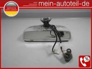 Mercedes W211 S211 Taxi Innenspiegel TAXAMETER 2118105117 Etnagrau A2118105117,