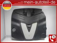 Mercedes W211 S211 E 280 T CDI Motorabdeckung V6 Motor Cover 6420101767 - 642920