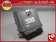 Mercedes S211 Motorsteuergerät 280cdi 190PS 140KW MOPF 6421502826 BOSCH 02810127