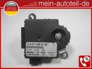Mercedes S211 Steuergerät Batterie 2115408745 0199000023 2115408745, A2115408745
