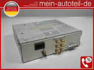 Mercedes S211 Becker TV Tuner Modul 2118201497 2118201497, 2118702789, a21182014