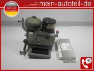 Mercedes S211 SBC Bremsblock mit Steuergerät 0044316912 0265250026 a a0044316912