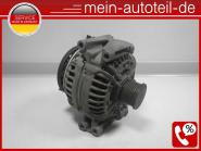 Mercedes S211 E 320 T CDI 4-matic Lichtmaschine 200A 0121549802 Bosch 642921 012
