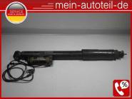 Mercedes W211 ORIGINAL Airmatic 4-Matic Limo HL HR Stoßdämpfer 2113200631 211320