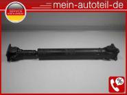 ORIGINAL Mercedes W211 S211 4-matic Kardanwelle Vorderachse 2114106306 Welle