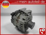 Mercedes W211 S211 320 CDI 4-matic Lichtmaschine Generator 180A 0131547002 Bosch