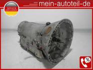 Mercedes S211 E 320 T CDI 4-matic Automatikgetriebe 4-Matic 722689 erst 80.000KM