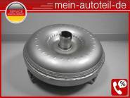 Mercedes Automatik Wandler Drehmomentwandler ERST 26.000km 2092500902 722689