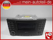 Mercedes S211 Navi APS AUDIO 50 CD 2118704589 2118202097 , 2118703689 , 21187045