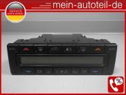 Mercedes S210 Klimabedienteil Bedienteil 2108303285 2108303285, A2108303285, A21