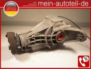 Mercedes W164 ML 63 AMG Hinterachsdifferenzial 3,45 Differenzial Differential