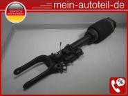 Mercedes W164 ML 63 AMG Airmatic Federbein Vorne VL VR 1643202213 Ersetzt: 16432