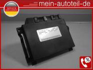 Mercedes S211 E55 AMG Getriebesteuergerät 0345451032 Siemens 5WP2 0005EF 0345451