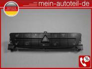 Mercedes S211 Schalterleiste Schalteinheit 2118212658 2118212658, A2118212658, A