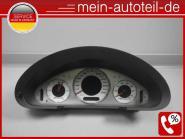 Mercedes W211 S211 ORIGINAL E55 AMG Tacho Avantgarde 2115404047