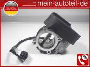Mercedes S211 E 55 T AMG Kompressor Drosselklappe Umluftsteller 1130980150 11399
