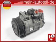 Mercedes W211 S211 ORIGINAL Klimakompressor 0012301411 DENSO 7SEU17C 0012301411,