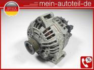 Mercedes S211 E 55 T AMG Kompressor 55 AMG 500 Lichtmaschine Generator 180A W211