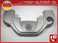 Mercedes S211 55 AMG V8 Motorabdeckung 1130100967 1130100967, A1130100967, A113
