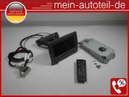Mercedes S211 KOMPLETT Fond rear Entertainment SET DVD Avantgarde 2118202689 211