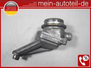 Mercedes S211 E 55 T AMG Kompressor AMG V8 AGR Ventil Sekundärluftventil Rechts
