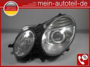 Mercedes S211 ILS Bi-Xenonscheinwerfer Li Kurvenlicht (2006-2009) 2118205161 211