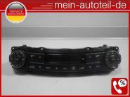 Mercedes S211 Klimabedienteil 4-Zonen (2006-2009) 2118303390 VDO H24 400055010 2