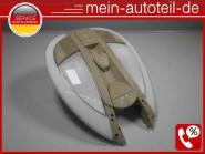 Mercedes S211 Innenleuchte Vorne Schiebedach Alarm Elegance 2118209201 Buckskin