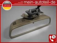 Mercedes S211 Innenspiegel Aut. Abblendbar (2006-2009) Buckskin 2118104117 A211