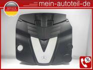 Mercedes S211 280 CDI Motorabdeckung V6 Motor Cover 6420101767 - 642920 64201017