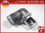 Mercedes W164 ML 320 CDI 4-matic AGR Ventil 6421400360 642940 6421400860, 642140