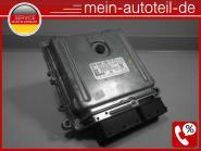 Mercedes S211 E 320 T CDI 4-matic Motorsteuergerät E320 CDI 4-Matic 224 PS 165 K