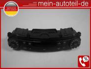 Mercedes S211 Klimabedienteil 4-Zonen (2006 - 2009) 2118301590 2118301590, A2118
