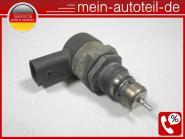 Mercedes W211 W164 W639 C219 Druckregelventil Einspritzpumpe OM642 6420780149
