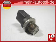 Mercedes W211 S211 Drucksensor Kraftstoffdruck Hochdruck Druckregelventil